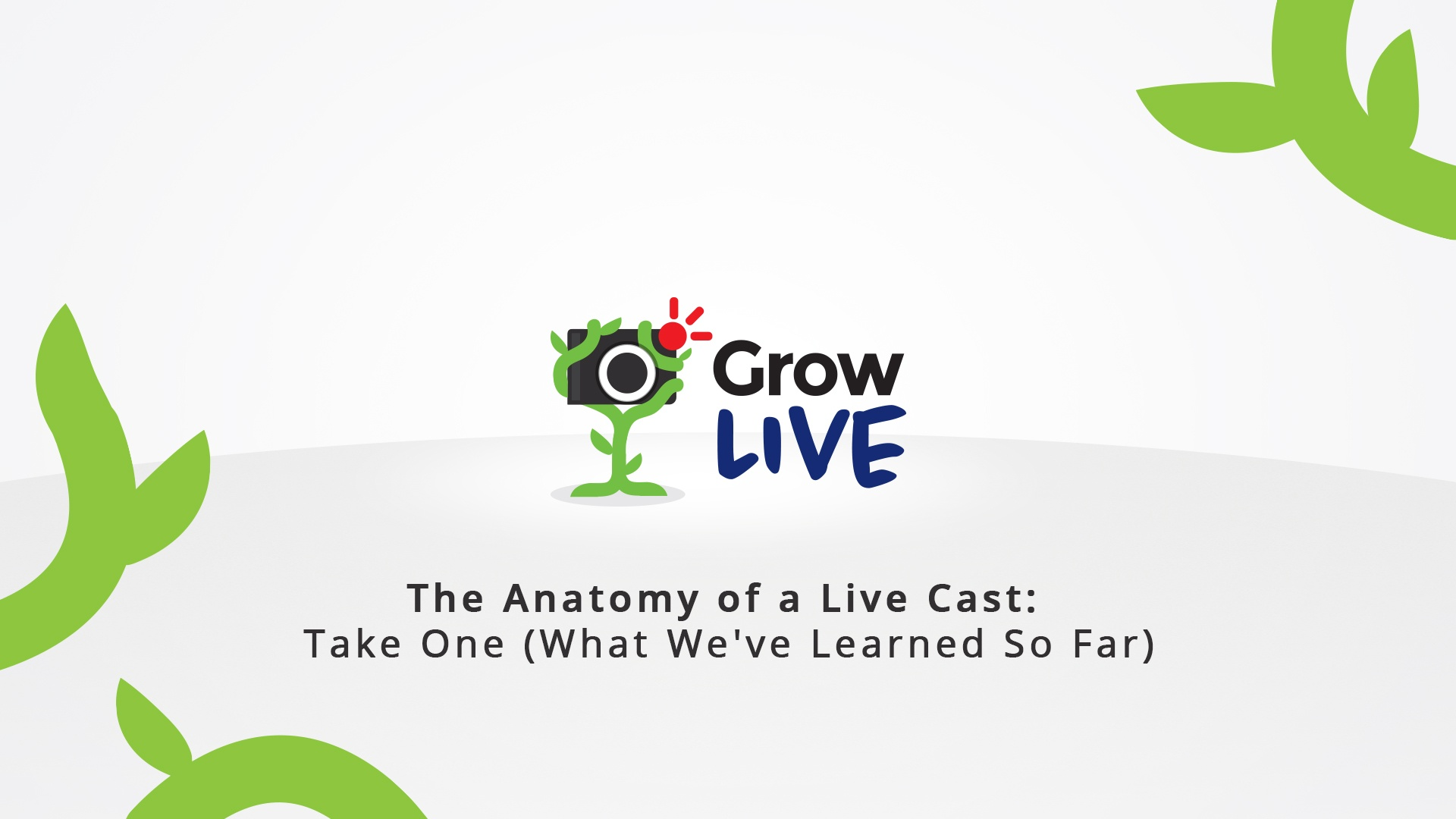 Grow Live Episode Six | GrowwithSMS.com