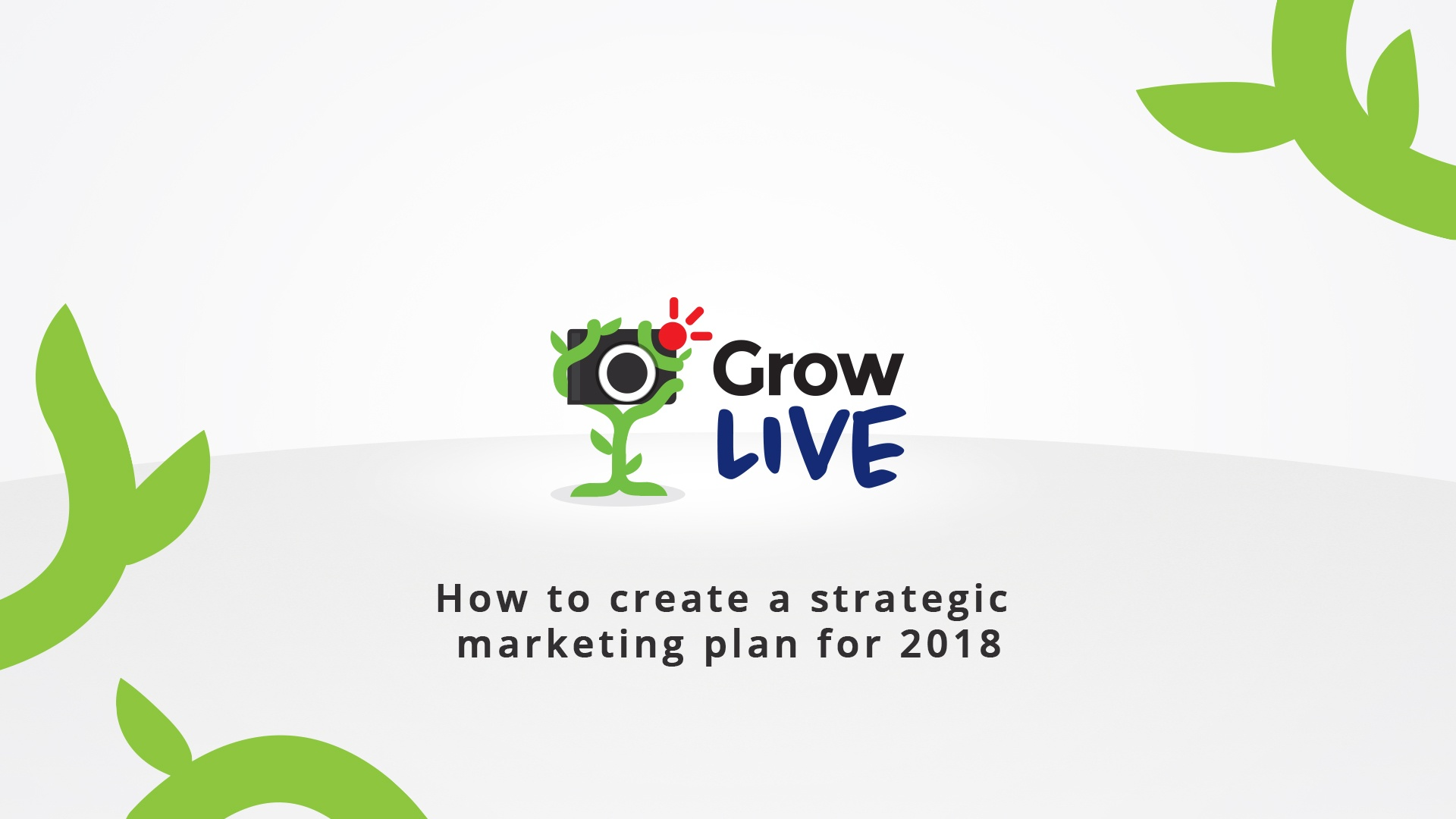 14 - Grow Live - How to create a strategic marketing plan for 2018.jpg