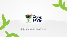 Inbound and eCommerce on Grow Live with Safety Marketing Services