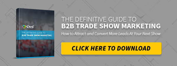Download the Guide to B2B Trade Show Marketing