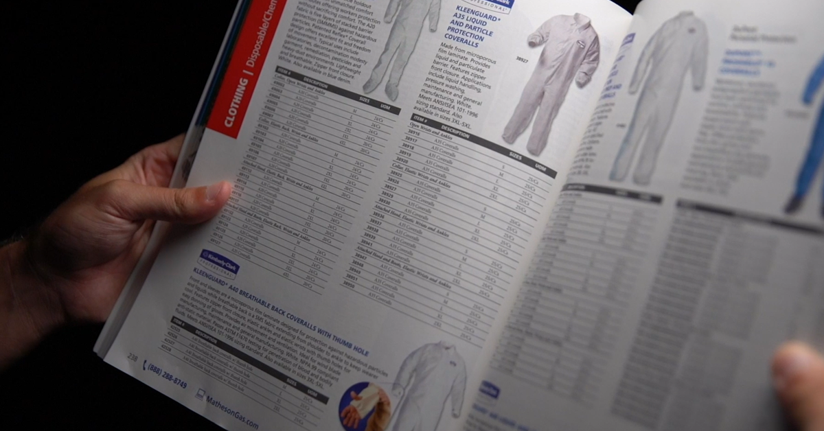Back to the Future: Printed Catalogs Are The Proven Way To Boost Distributor Sales